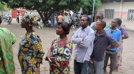 Début des opérations de distribution des cartes d'électeurs : De l'anarchie sur le terrain