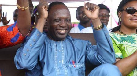 Campagne pour les législatives 2015 dans la 21ème circonscription électorale : Union sacrée de Sakété autour de la liste Fcbe et François Abiola