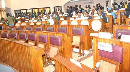 Election du bureau de l'Assemblée nationale : La guerre des procurations déstabilise la 7ème législature