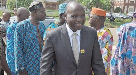 Retrait de procuration au ministre d'Etat : Boni Yayi humilie Abiola