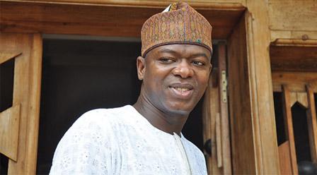 Election des membres du bureau du parlement : « La mouvance n'a pas encore les 42 », dixit Issa Saley