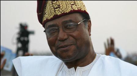 Descente de la première autorité de Cotonou dans le 5ème  arrondissement : Le Pdt-Maire Soglo reçu en grande pompe à Xwlacodji