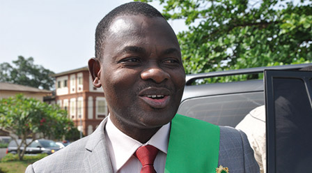 Au sujet de notre article intitulé « Pour son ambition de siéger à l'Assemblée nationale : Simplice Dossou dans le viseur de Yayi »  Le démenti du ministre de l'Intérieur