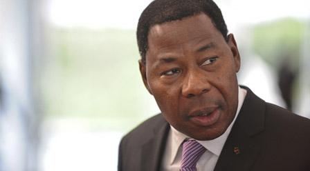 Présidence de la République : Christian Sossouhounto, Raphael Edou, Amadou Djibril, nouveaux conseillers