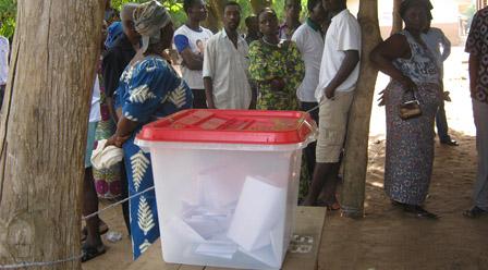 Election présidentiel de 2016 : La classe politique banalise les enjeux