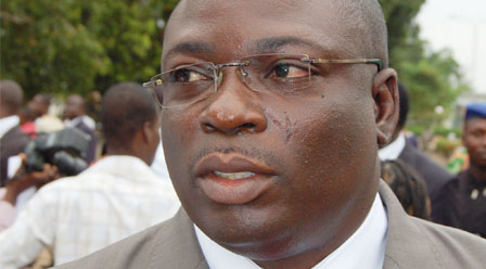 Nouvelle comparution de Rachidi Gbadamassi dans le dossier Coovi : Véritable test pour le bureau de Me Adrien Houngbédji