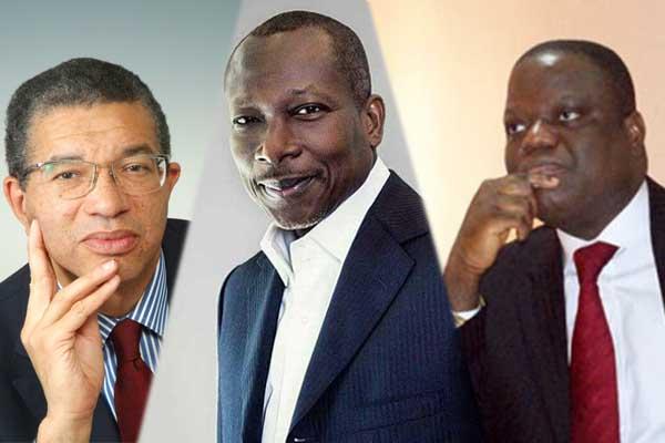 Tendances provisoires du scrutin présidentiel d'hier : Un second tour se dessine entre Talon, Zinsou ou Ajavon